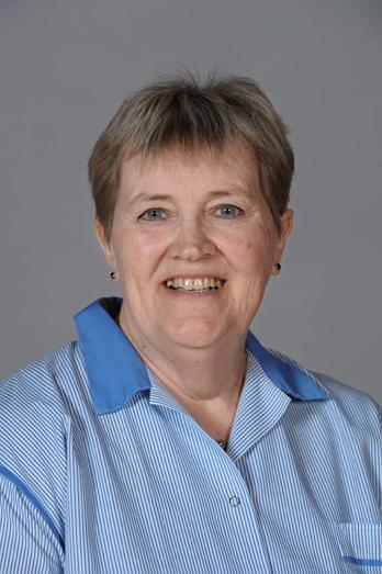 Bente Hartvig
