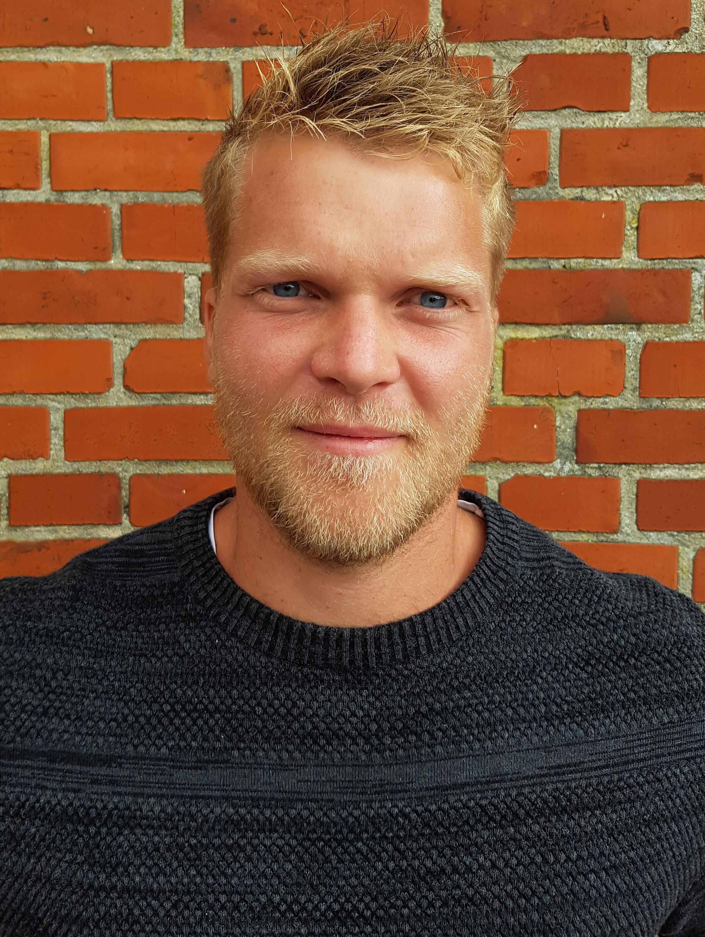 Alex Tiedemann Hansen